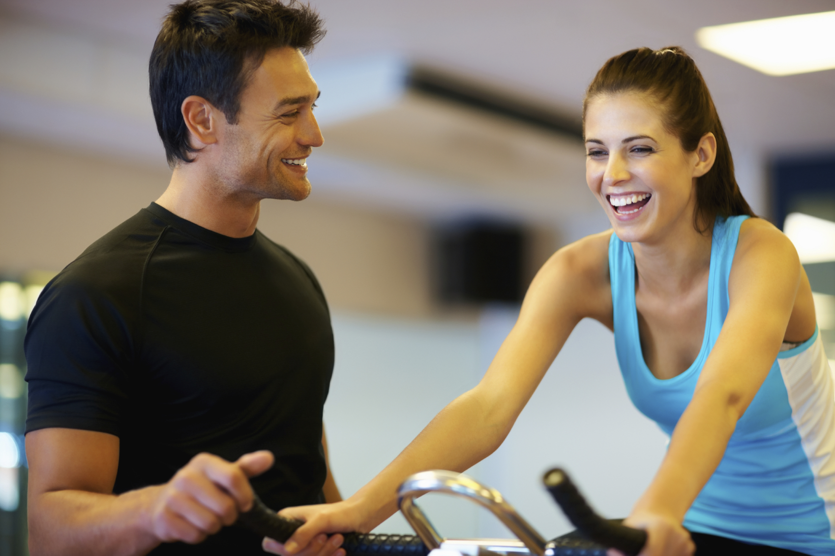 Things To Put In Consideration When Hiring A Personal Trainer